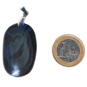 Obsidienne œil céleste (M) - Protection & Vision