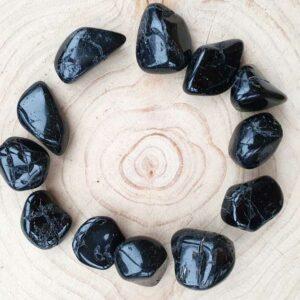 Tourmaline noire - Bouclier énergétique