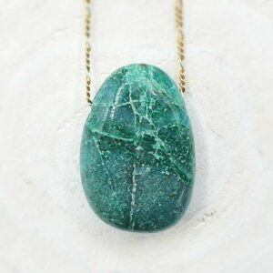 Chrysocolle - Acceptation & changements