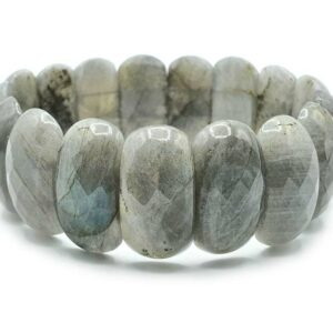 Labradorite - Protection & Accompagnement