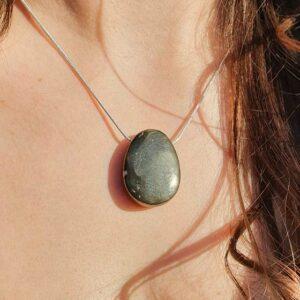 Pyrite - L'or de jouvence